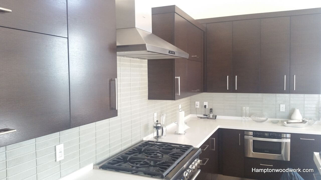 Adjacent To South Bay, Hampton Woodwork Has Earned Itself The Gratitude Of  A Company That Excels In Managing And Creating A Modern Kitchen Design For  Its ...
